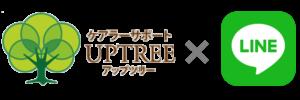 uptree-line-logo